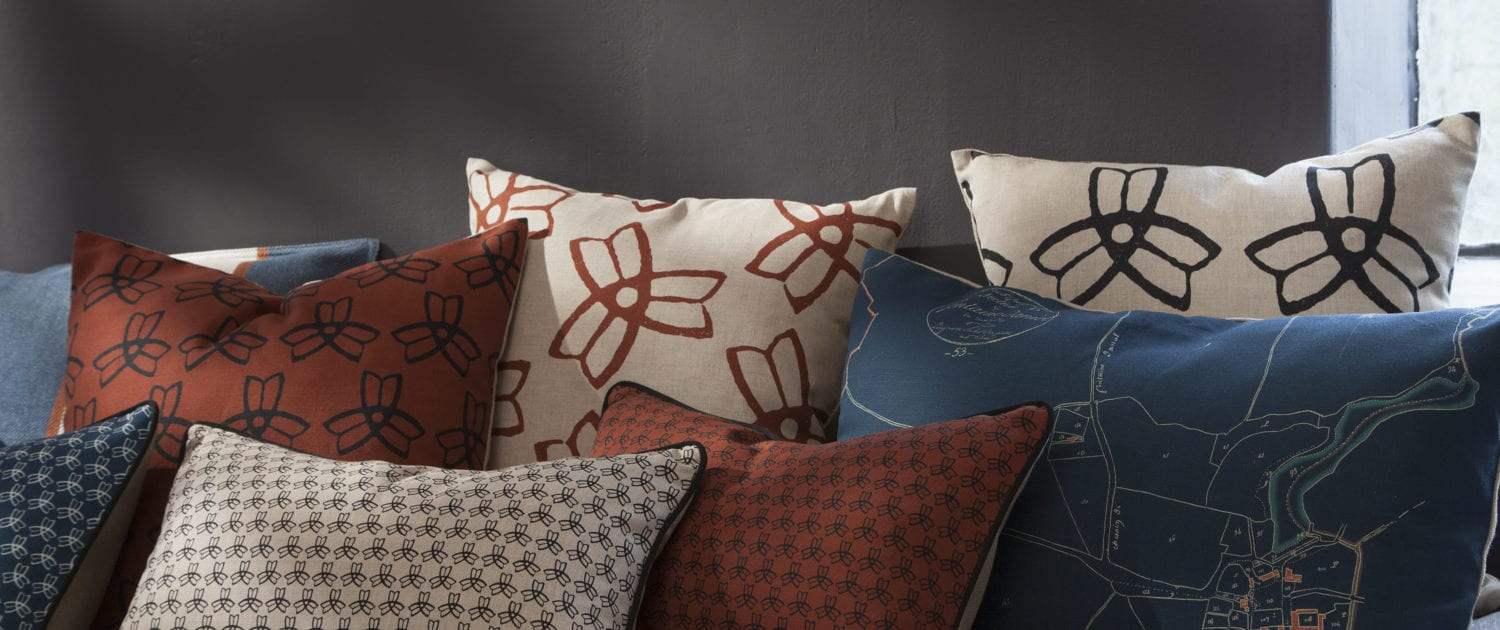 1806-coussin collection Manufacture