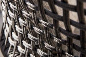 CTR weave