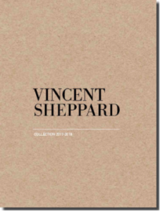 catalogue indoor Vincent Sheppard