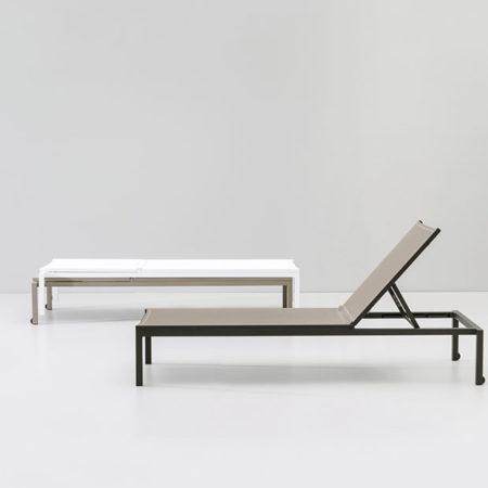 chaise longue via lanscape