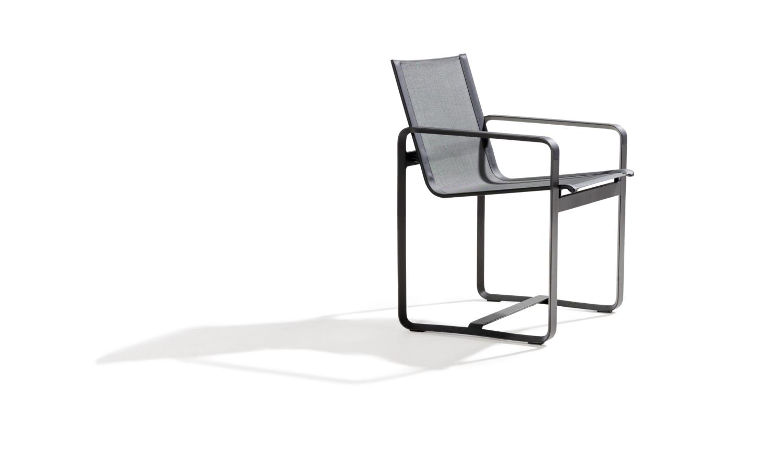 Neutra armchair web