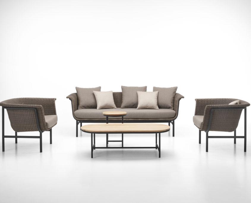 Canapé WICKED de Vincent Sheppard