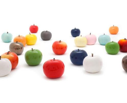 ceramic-fruits-sculpture
