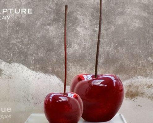 cherrysculpture-porcelain3-bull&stein