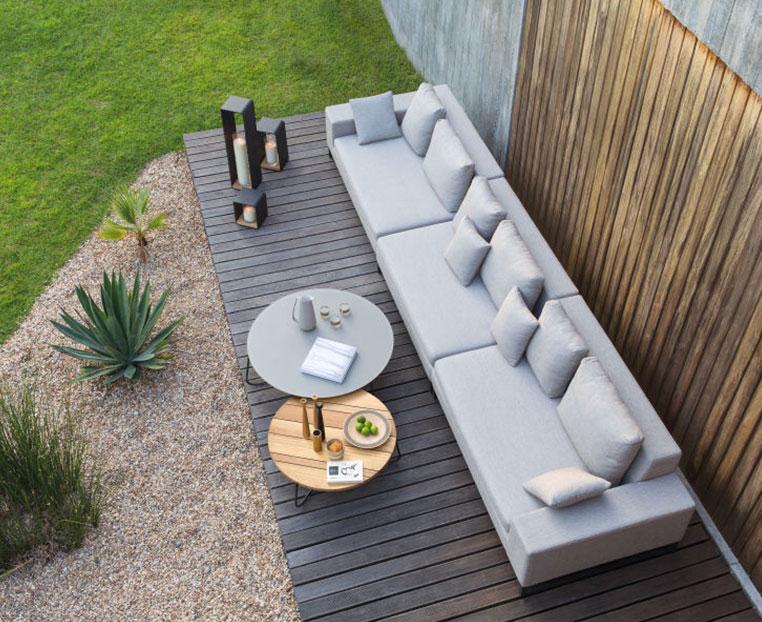 canapé outdoor zendo