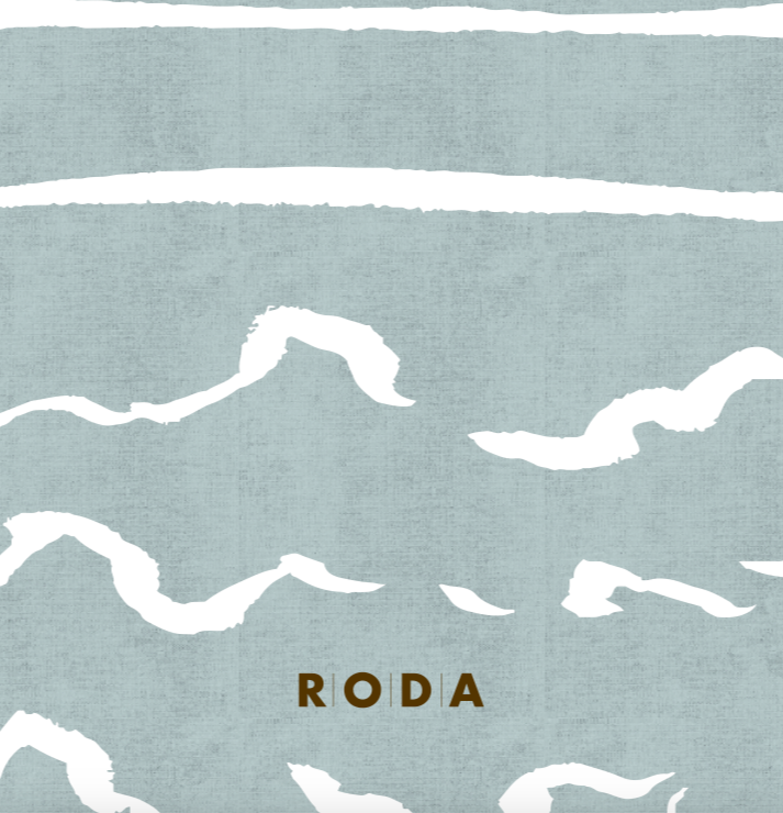 Catalogue RODA 2018
