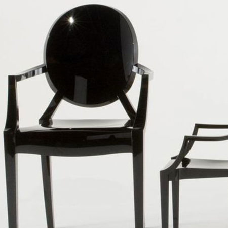 Ghost et loulou ghost kartell