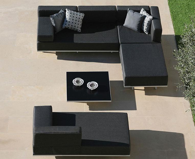 canapé outdoor lazy royalbotania