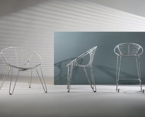 Wire_chairs