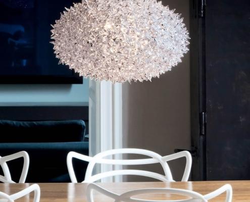 bloom-o-lampe-a-suspension-kartell-transparent-m
