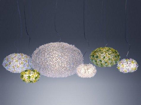 suspension bloom kartell