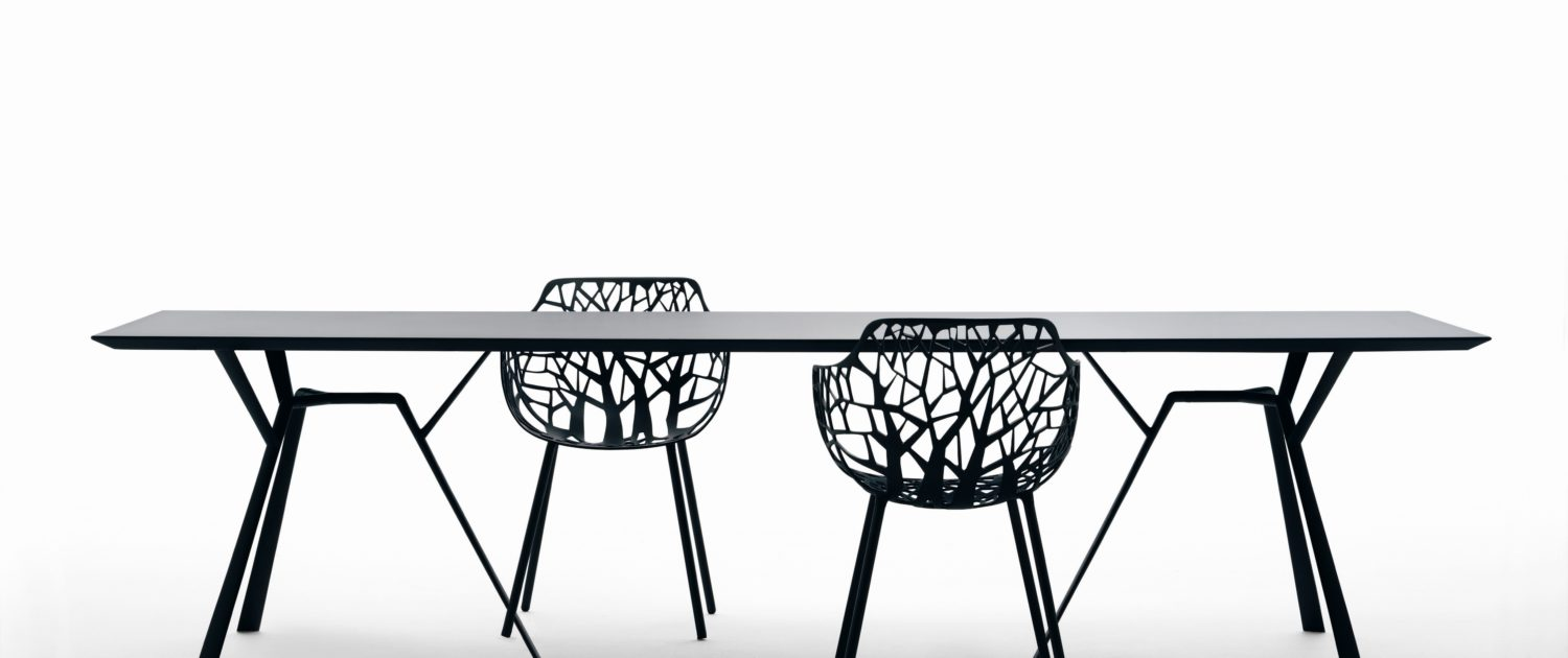 table radice_fauteuil forest