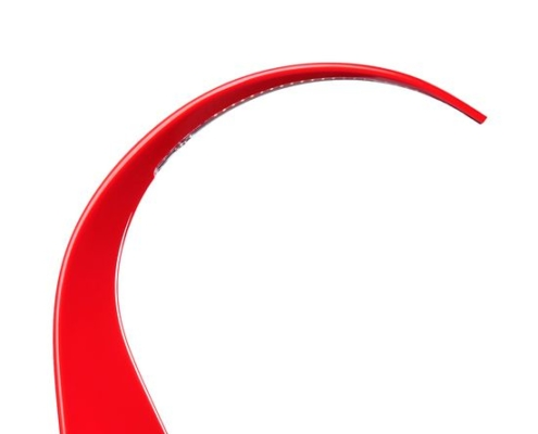 taj mini rouge opaque