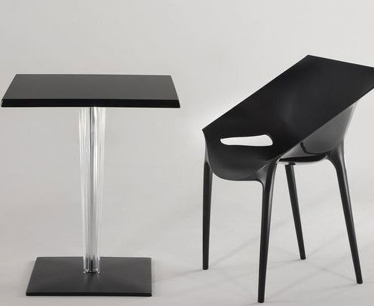 table bistrot top-top