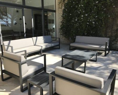 sofa lanscape diphano
