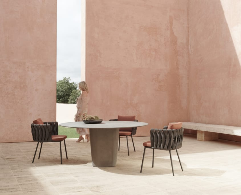 table outdoor tao tribu