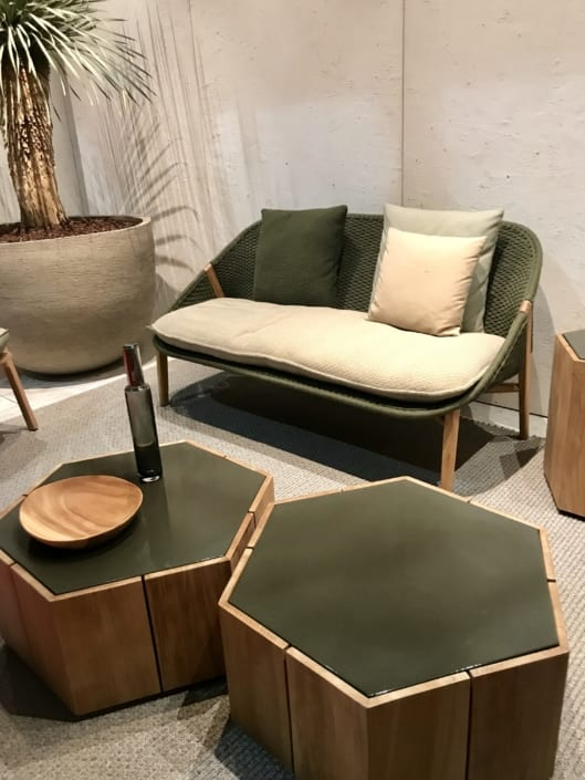 nouvelle collection TRIBU expo milan 2019