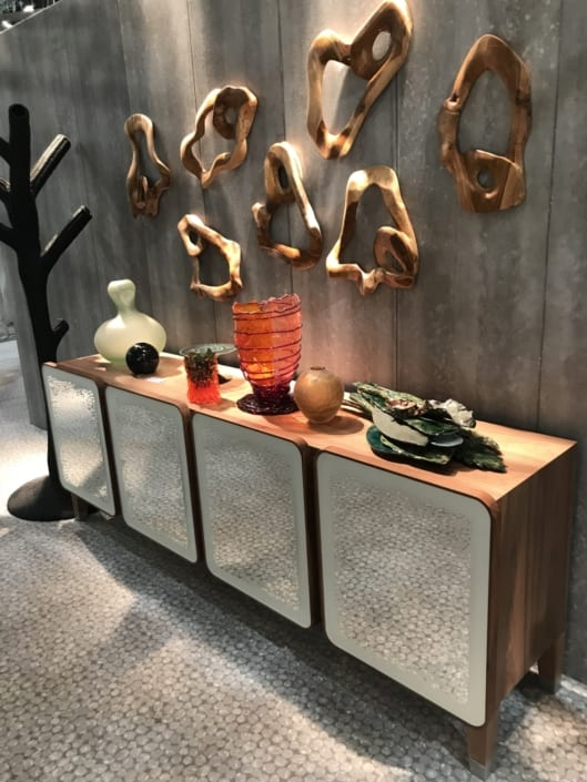 nouvelle collection gervasoni expo milan 2019