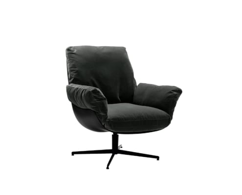 SOFTBIRD_armchair_lario1404_antracite_2