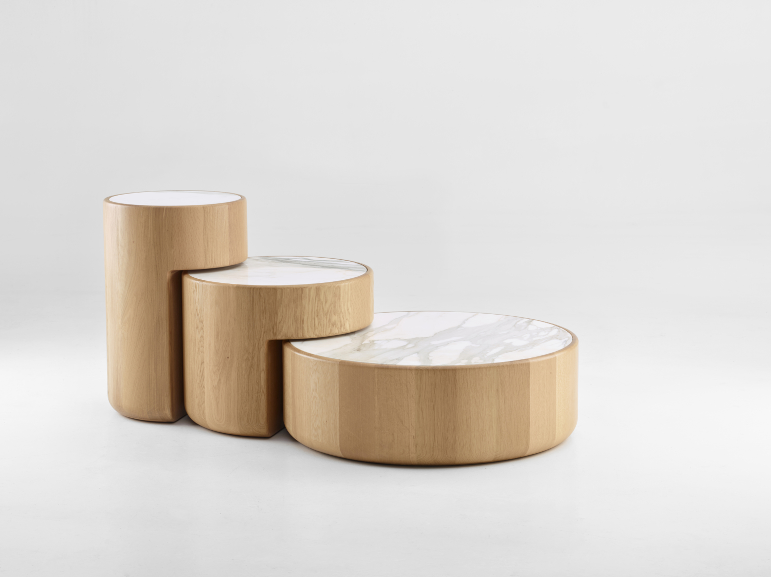 Levels table basse
