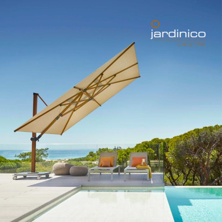 Catalogue Jardinico Caractère