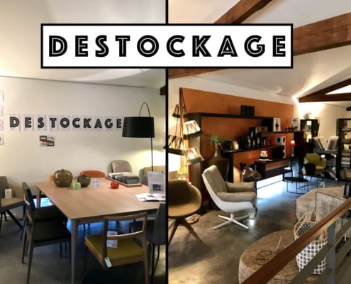 DESTOCKAGE HOMA