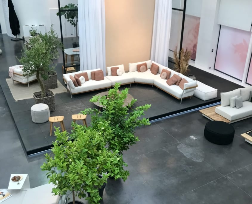 showroom manutti_homa84